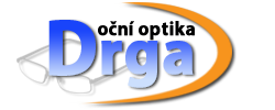 Oční optika DRGA